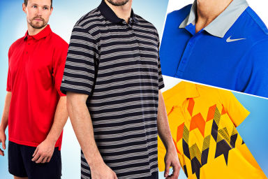 Top Brand Sports Polos