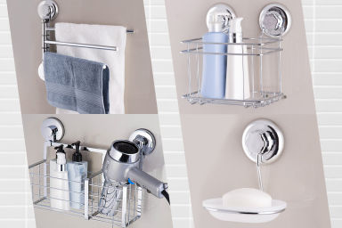 Everloc & Best Lock Bathroom Fittings