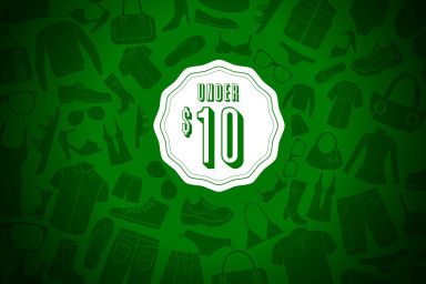 Top Big Brand Deals Under $10