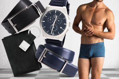 Calvin Klein Men's Essentials