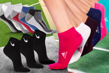 Sport Sock Value Packs