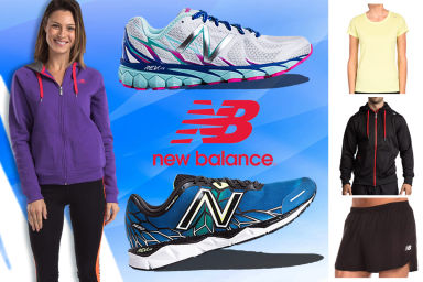 New Balance Active Deals