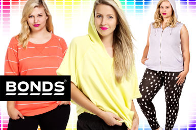 Bonds Women's Apparel
