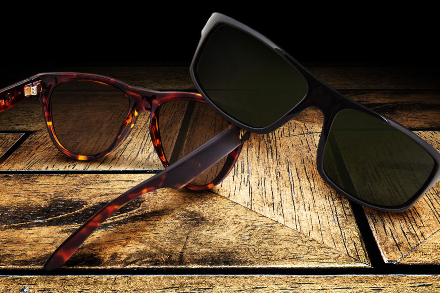 Electric Sunglasses For Men & Women