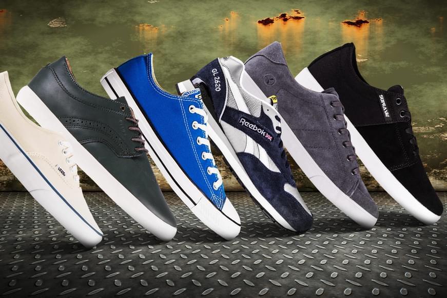 Sneaker Deals Under $50