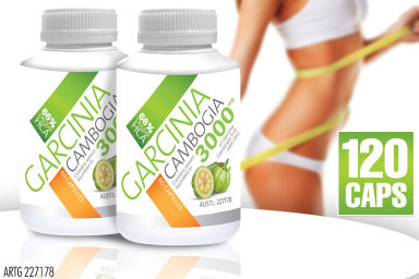 Garcinia Cambogia Capsules - New Low Price