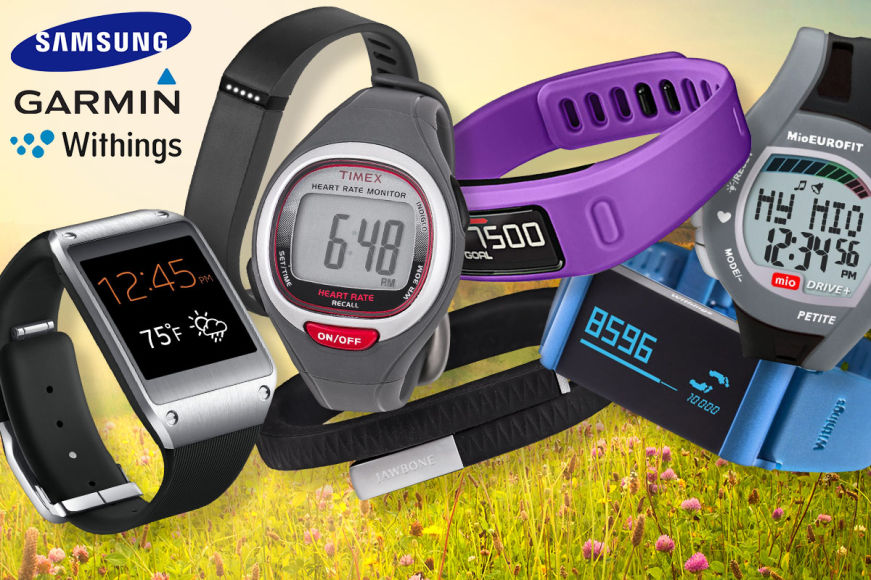 Wearable Tech, Sports Watches + More