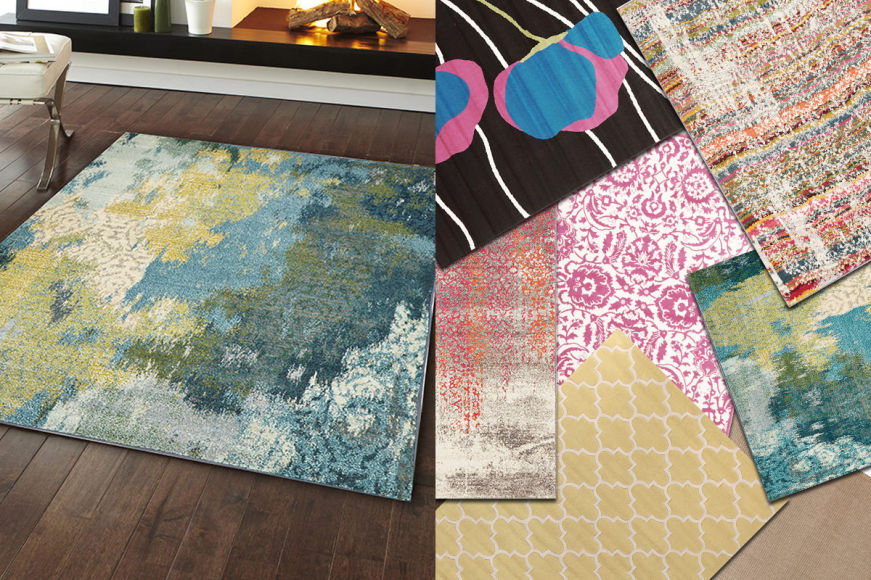 Top 100 Rugs For Summer