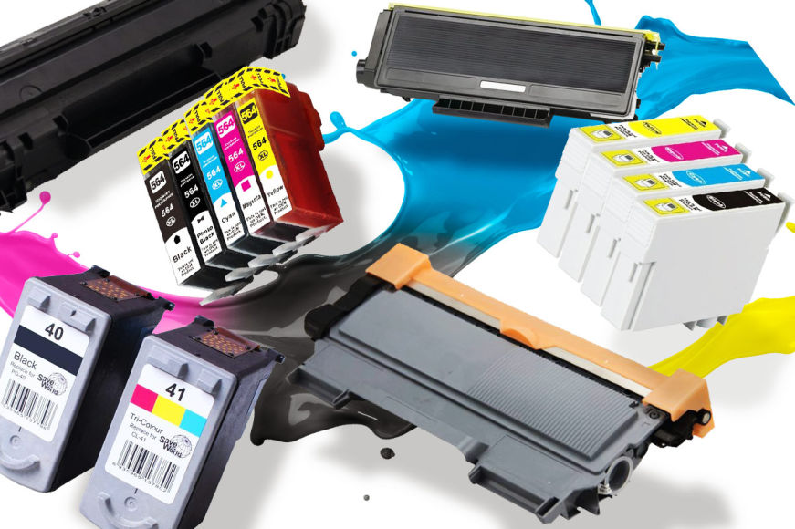Premium Compatible Ink For Top Brand Printers