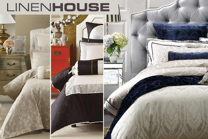 Linen House - Last Season Runout