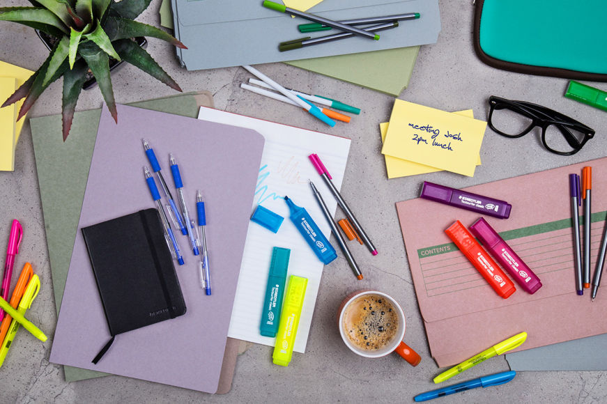 Stationery Delights