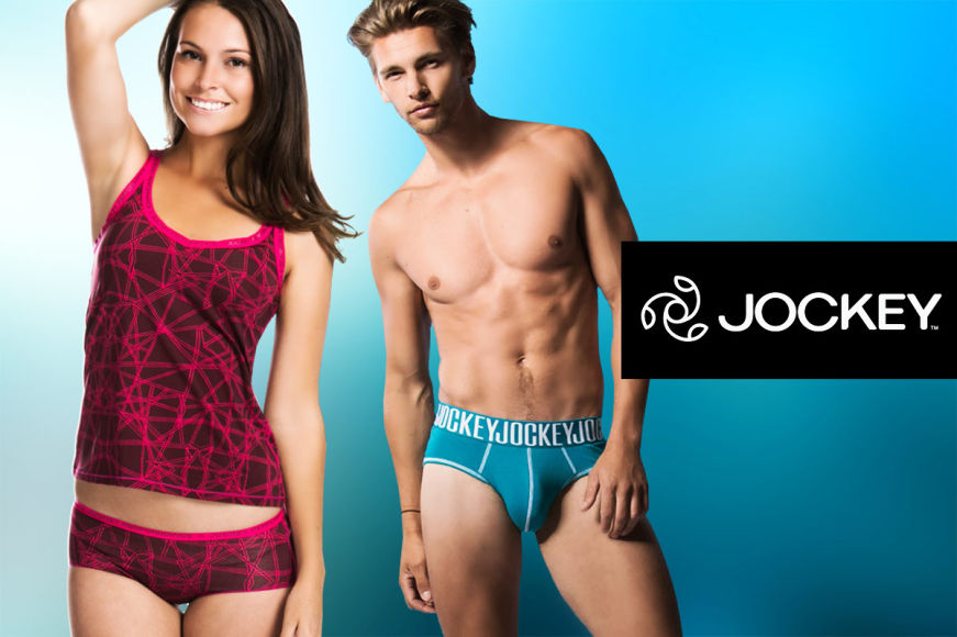 Jockey Underwear & Apparel