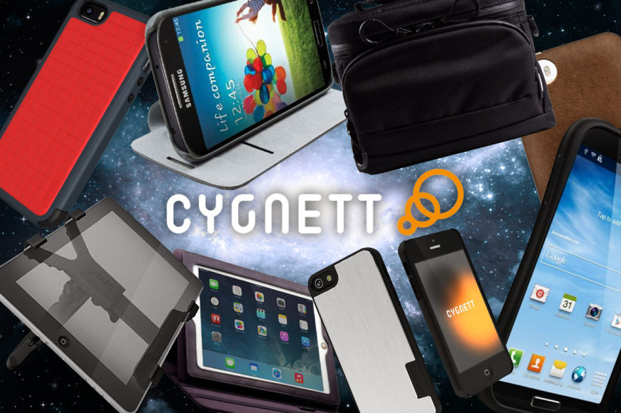 Mega Cygnett Accessory Event