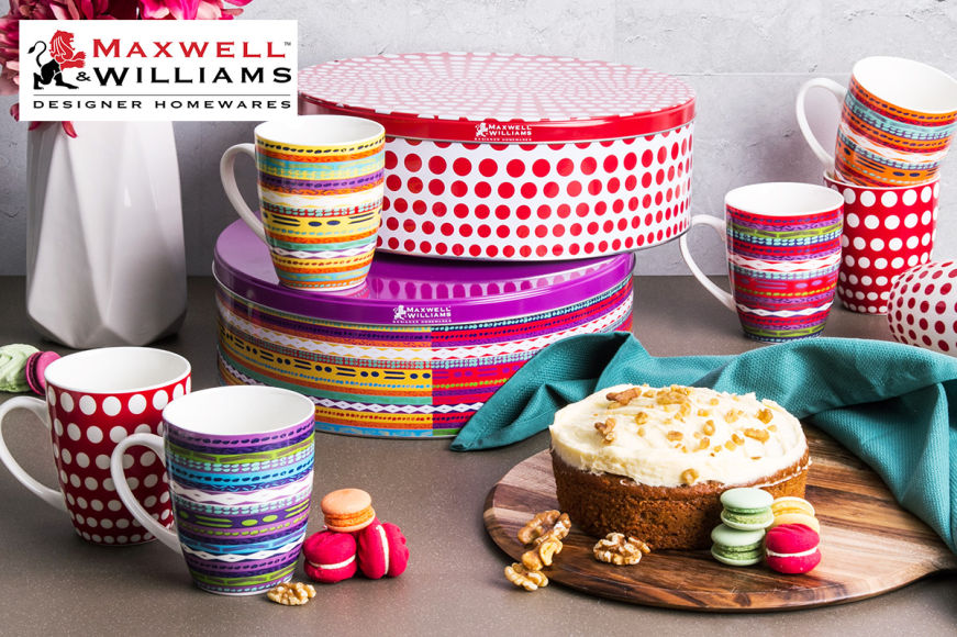 Maxwell & Williams Mug Gift Sets
