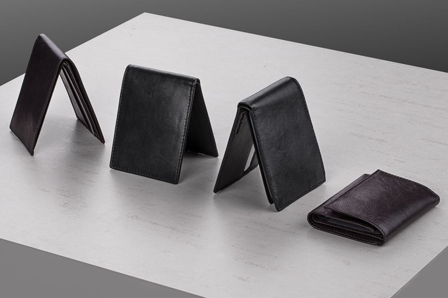 Joseph Abboud Leather Wallets