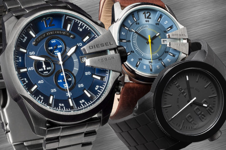 Diesel Men's Watches