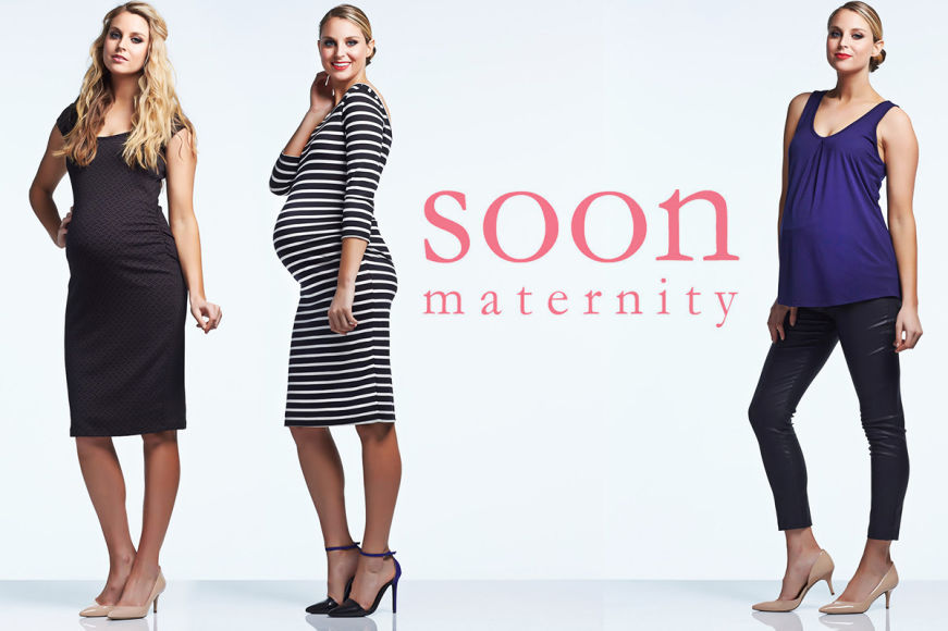 Soon Maternity Apparel
