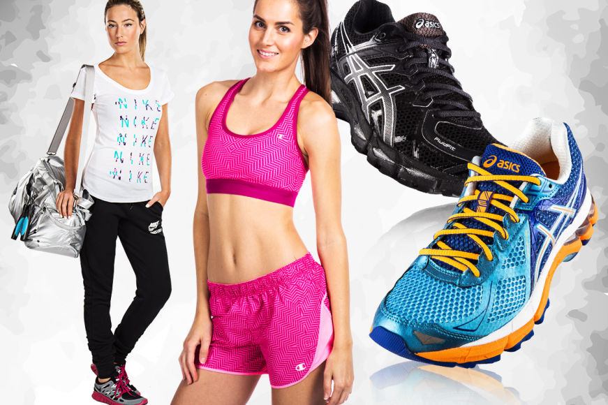 Best of Women's Activewear
