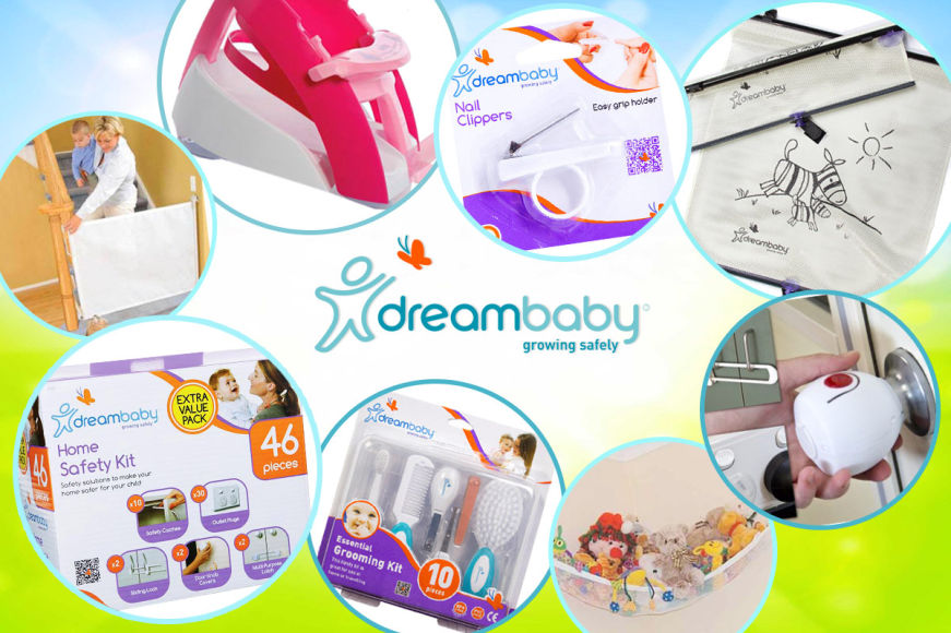 Dreambaby Safety & Baby Proofing
