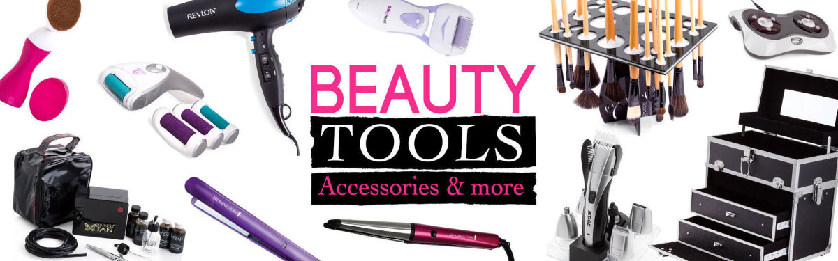 Beauty Tools, Accessories & More