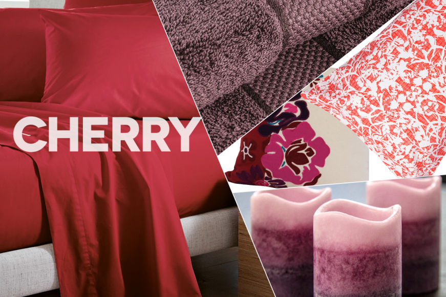 Very Cherry! Juicy Homeware Specials