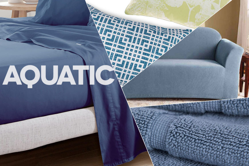 Home & Giftware Aquatic Collection