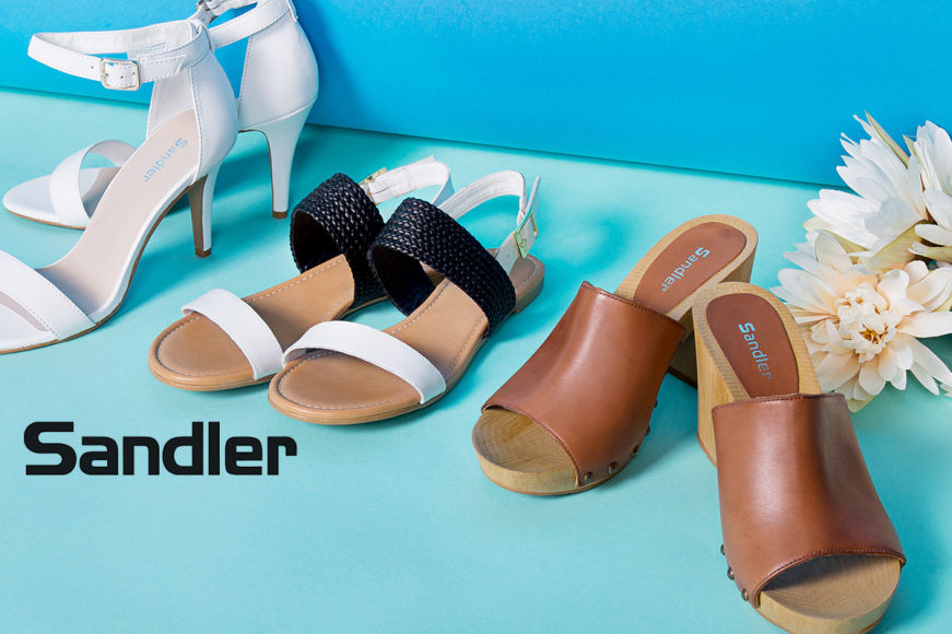 Sandler Women's Footwear