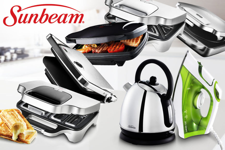 Sunbeam Kitchen & Home Appliances
