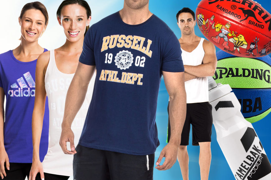 Crazy Sport Mega Deals - Nothing Over $10