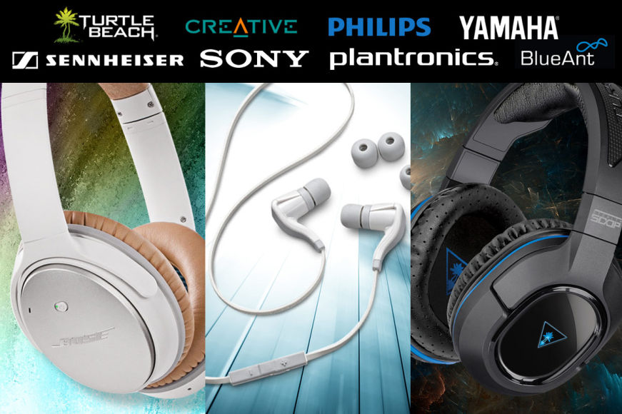 Huge Headphone Event