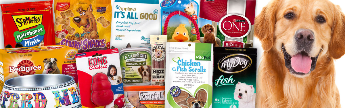 Top Deals For Your Pooch