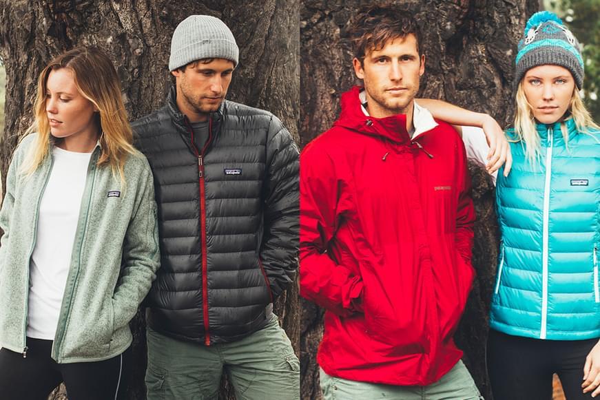 Patagonia Jackets & Fleeces