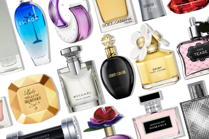 Fragrance Sale: Our Top Sellers