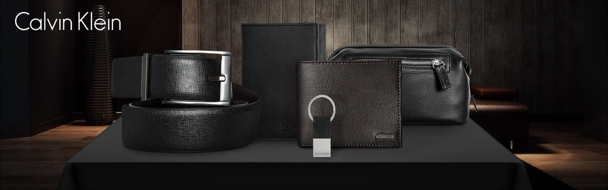 Calvin Klein Men's Accessories