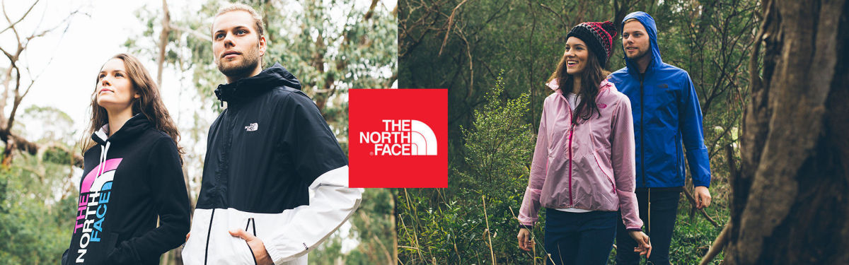 The North Face Jackets, Fleece & Backpacks