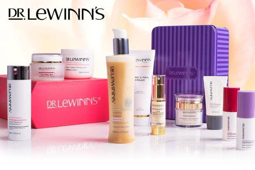 Dr. LeWinn's Skincare Gift Packs