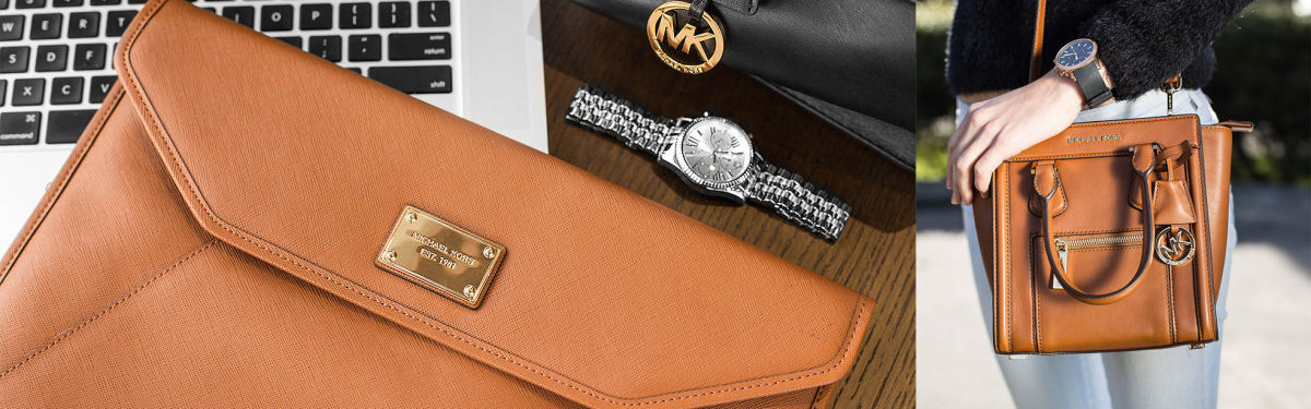 Michael Kors MacBook Cases, Handbags & More