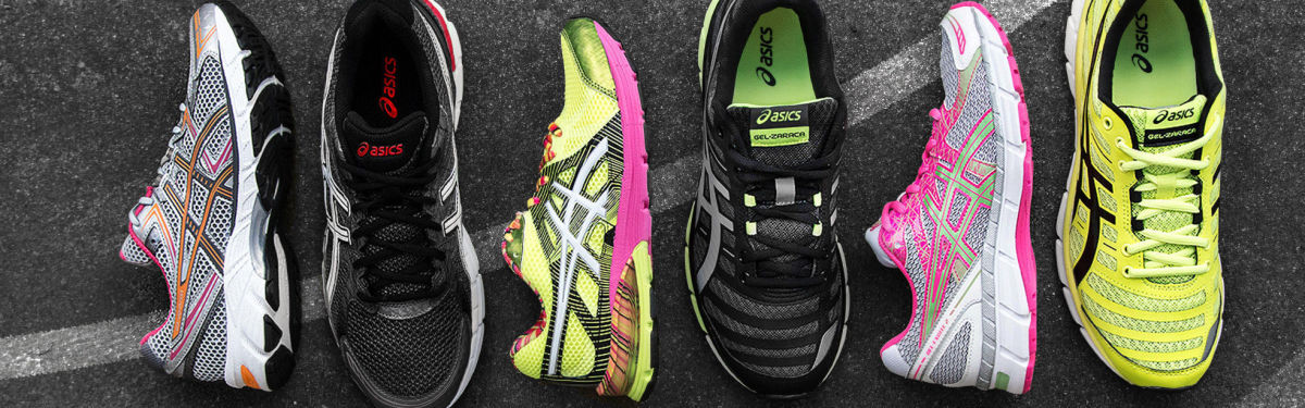 ASICS Mega Footwear Deals
