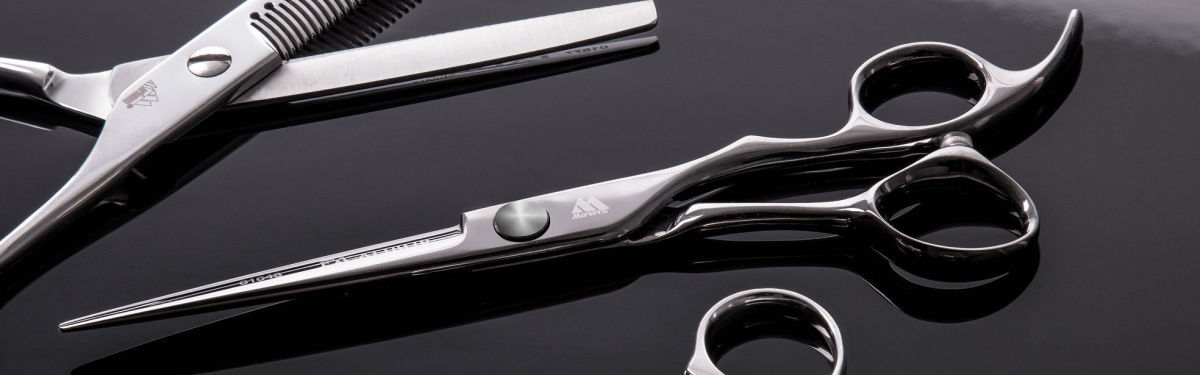Professional Hairdressing Scissor Kits