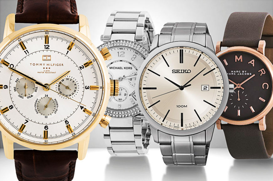 BEST 50 Men's Watches + BEST 50 Women's Watches