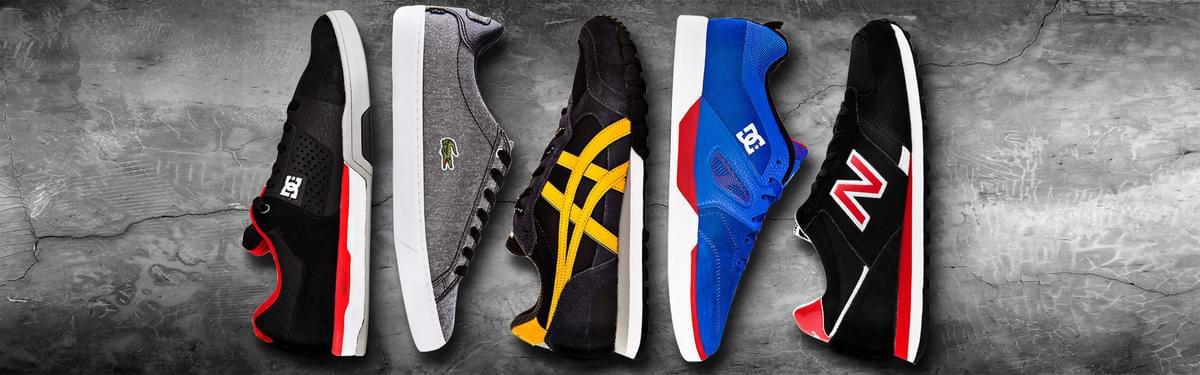 Big Brand Street Sneaker Deals