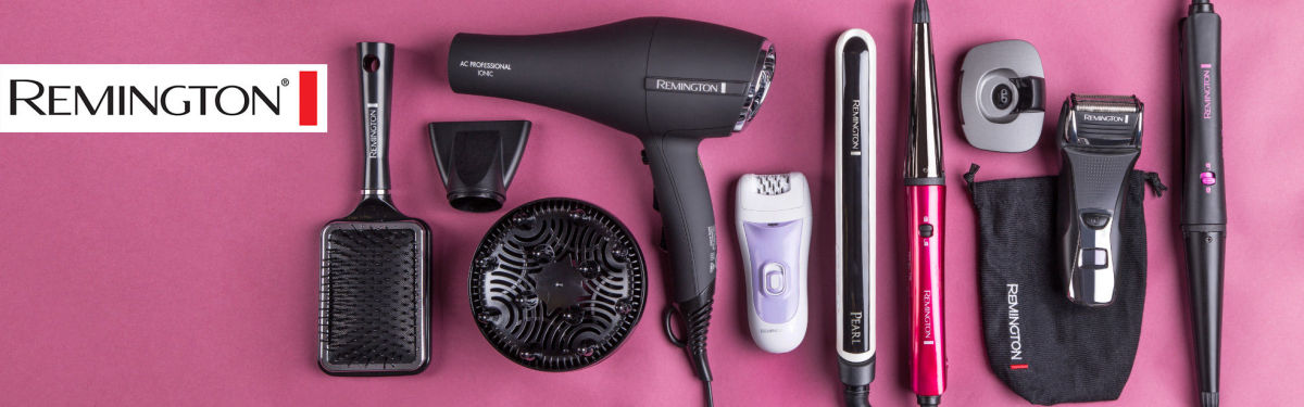 Remington Grooming Appliances