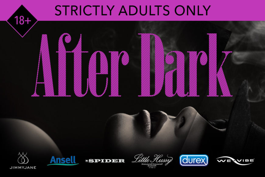 Oh My, Our After Dark Sale Just Got Hotter