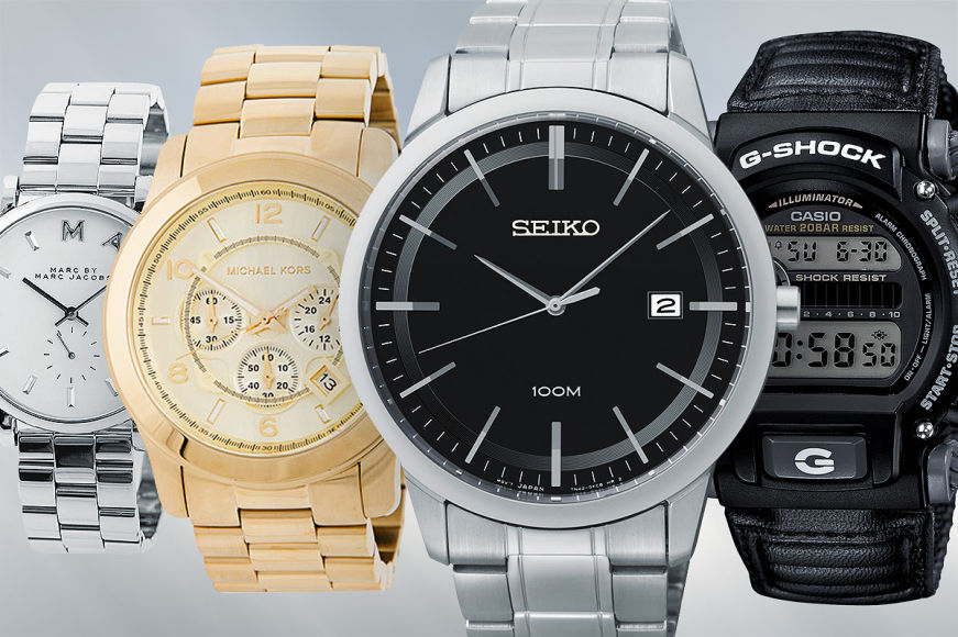 Our BEST-SELLING Watches