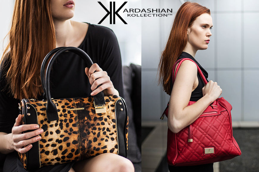 Kardashian Kollection Handbags
