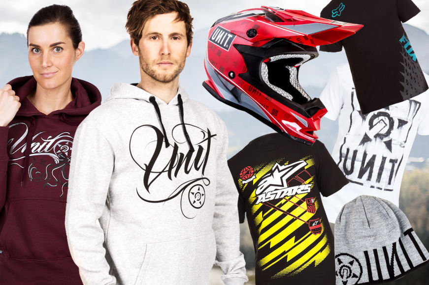 HUGE Motocross Apparel Sale