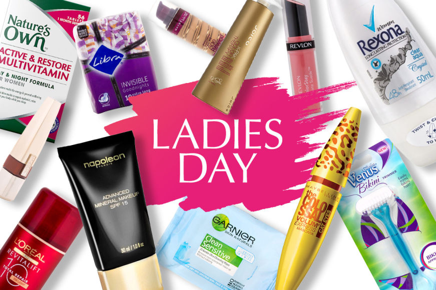Ladies Day: 300+ Stunning Deals