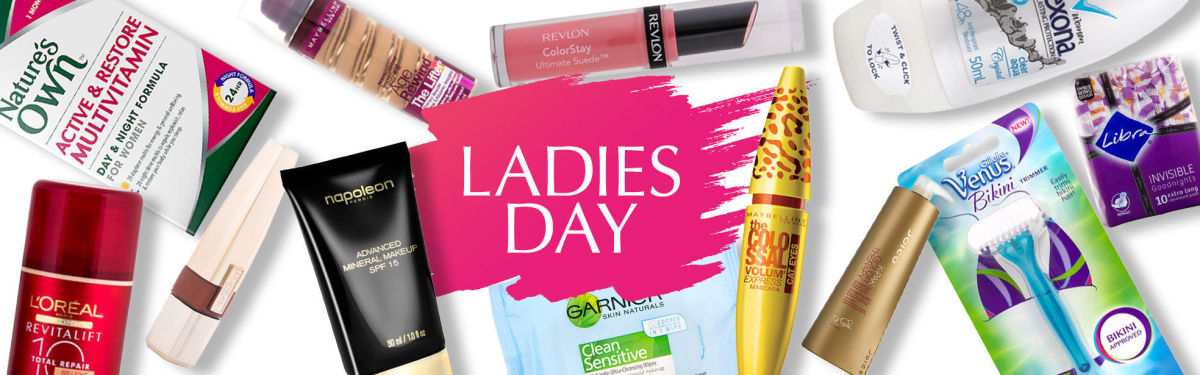 Ladies Day: 300+ Stunning Deals