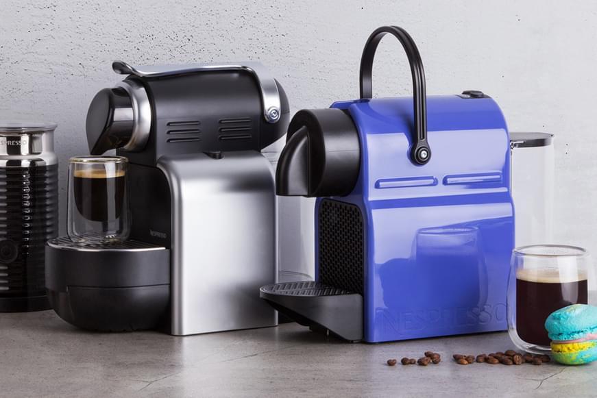 DéLonghi Nespresso Coffee Machines