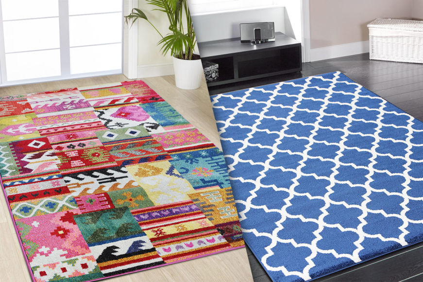 Our Best-Selling Rugs